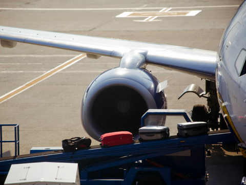 SpeDrum provide products for the Aviation Industry