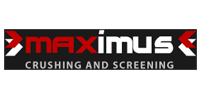 Daniel Ritchie Supply Chain/After Sales Manager,  MAXIMUS Crushing and Screening